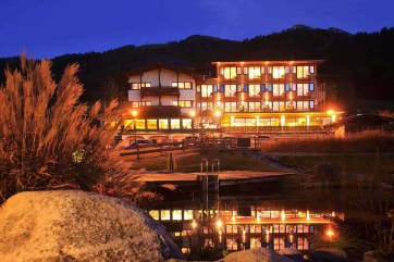 Hotel Penzinghof im Herzen der Alpen