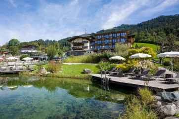 Naturschwimmteich-Penzinghof-Liftradl