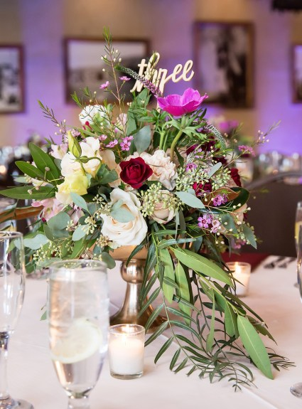 Our Wedding Day: The Decor Details