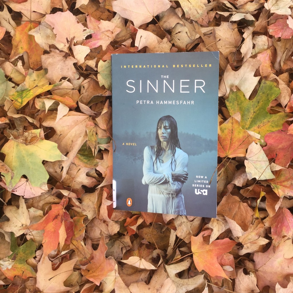 The Sinner Book Review @ Peonies and Bees by Dara Boxer