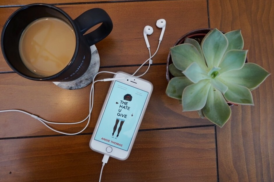 Two Audiobooks You'll Be Glad You Listened To