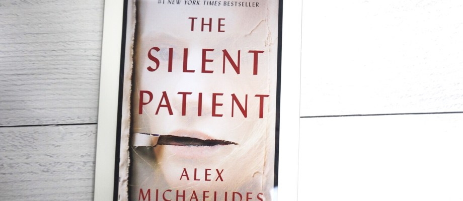 The Silent Patient Had Me Silently Screaming