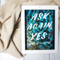 Say Yes to Mary Beth Keane's Ask Again, Yes