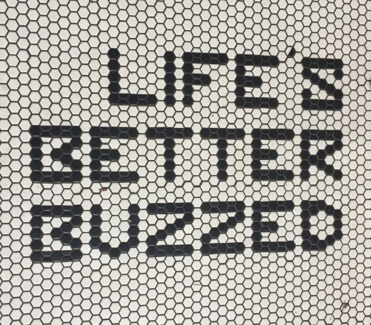 better buzzed coffee
