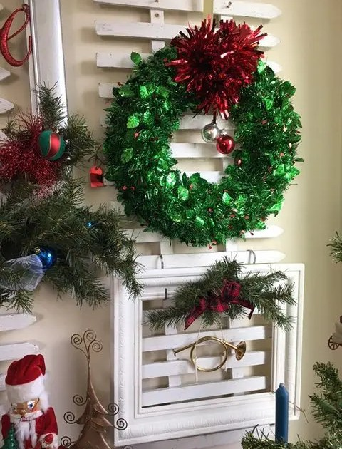 dec wreath