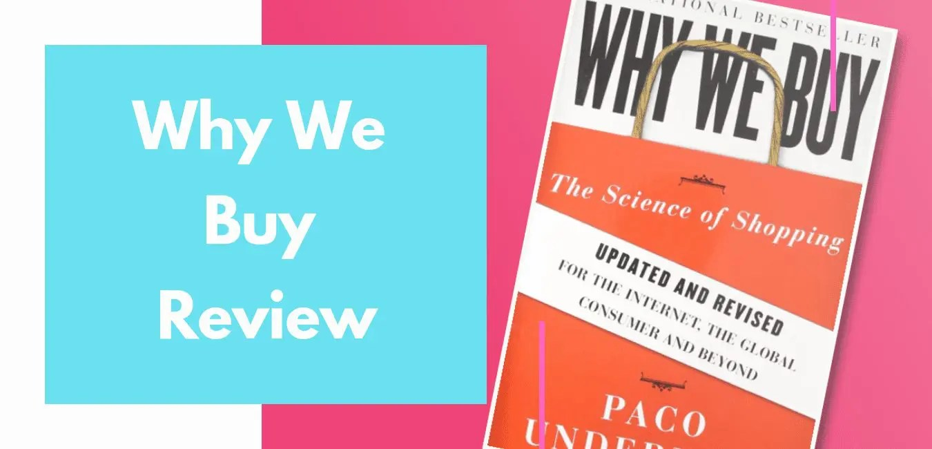 Why We Buy – A Review
