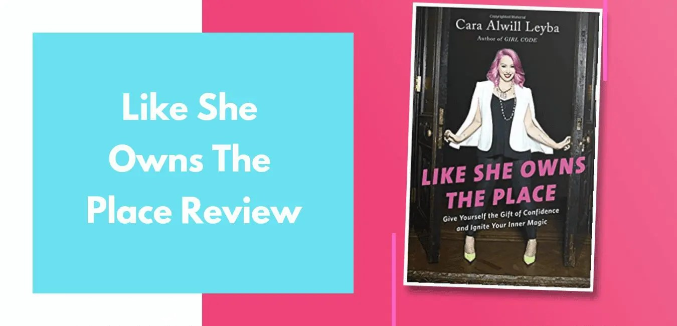 Like She Owns The Place – A Review