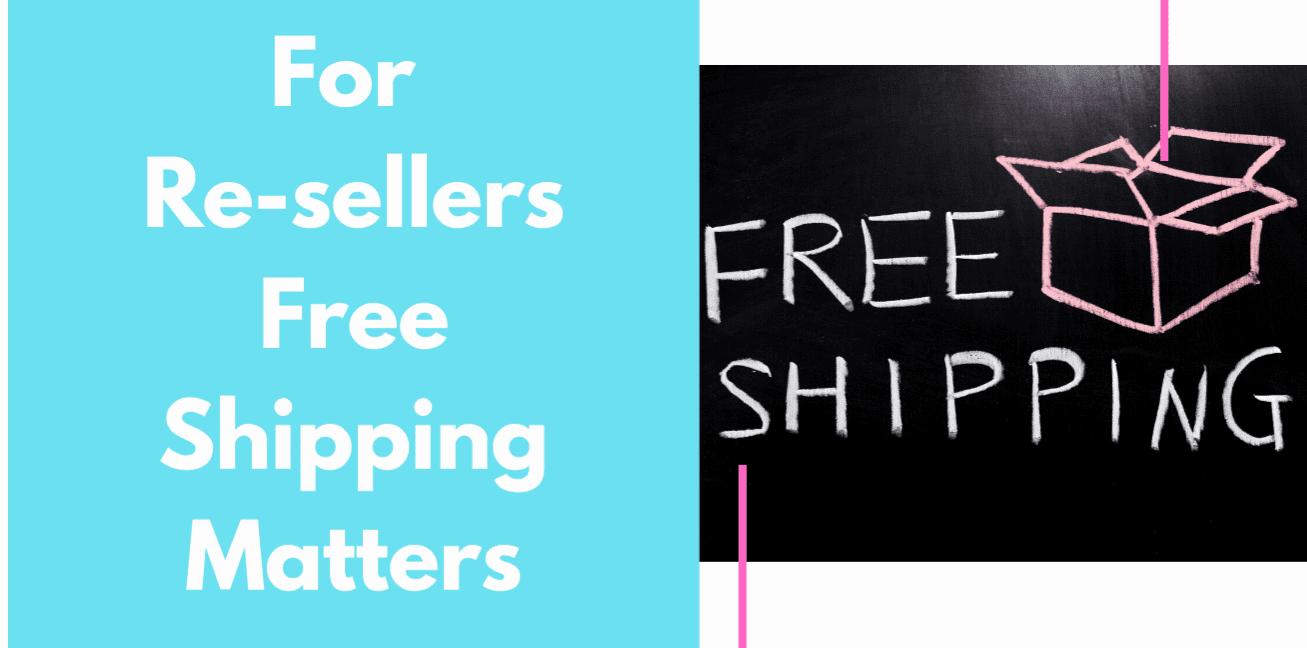 Free Shipping Matters!