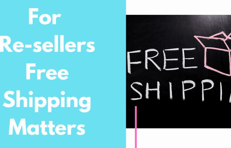 Free Shipping Matters