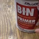 primer for water damage coverage