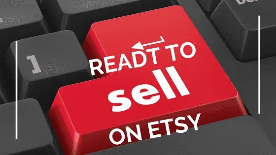 Sell On Etsy – All Your Questions Answered