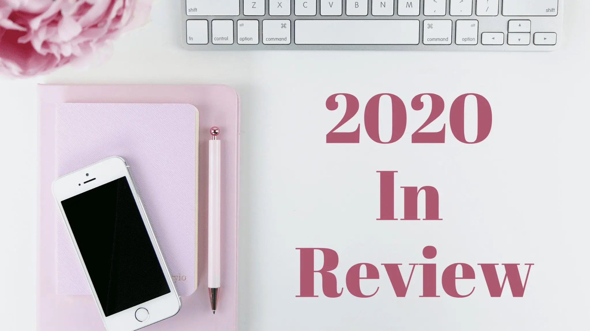 2020 Peony Lane Designs in Review