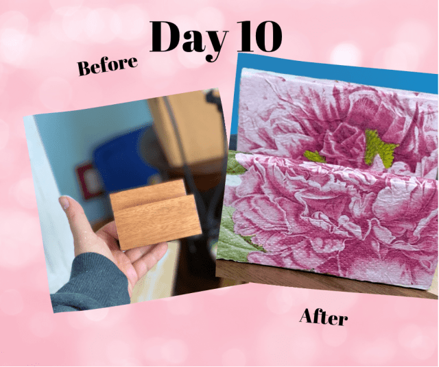 100 Projects 100 Days Day 10