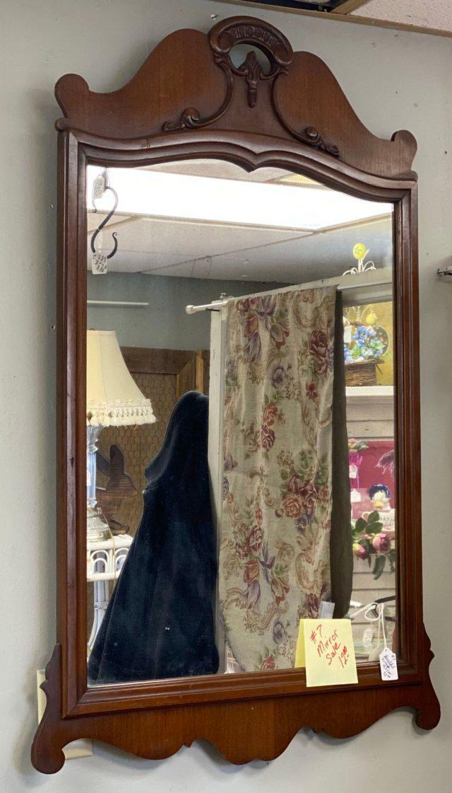 Plain Jane Mirror