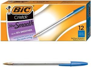 vintage selling essentials ballpoint pens