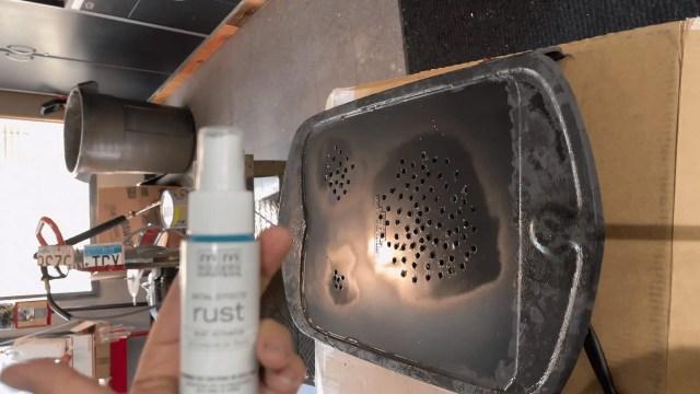 Activator Spray