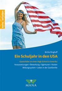Ein Schuljahr in den USA