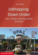 Buch Jobhopping Down Under #buchtipp #Australien #reisebücher Top Bücher Australien