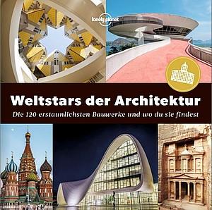 Buchbesprechung Weltstars der Architektur
