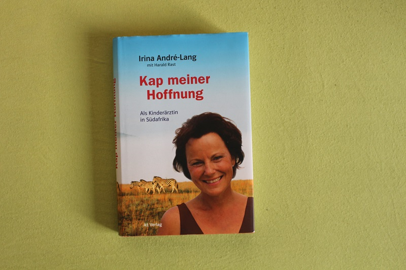 Kap meiner Hoffnung Südafrika #buchtipp #Südafrika #reisebücher