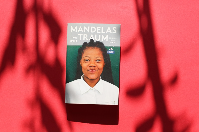 Top Bücher über Südafrika Mandelas Traum