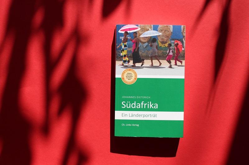 Südafrika ein Länderporträt #buchtipp #Südafrika #reisebücher
