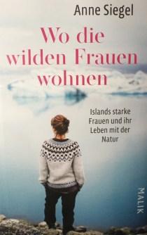 Buchbesprechung Wo die wilden Frauen wohnen Island