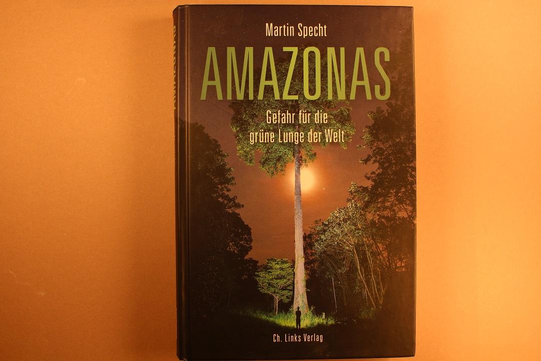 Buch Amazonas