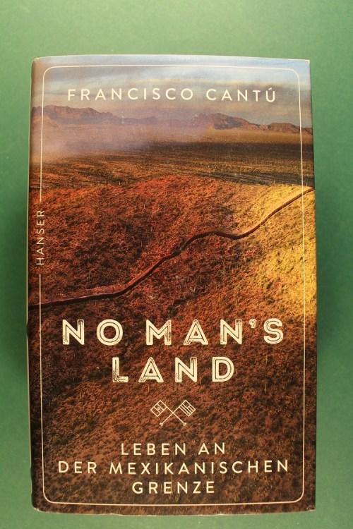 Buch No Man's Land