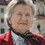 ältere Frau Mariernplatz