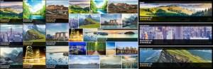 Wordpress Plugin NextGal - Plugin für Bildbetrachtung, Online Galerien inkl. Kommentarfunktion