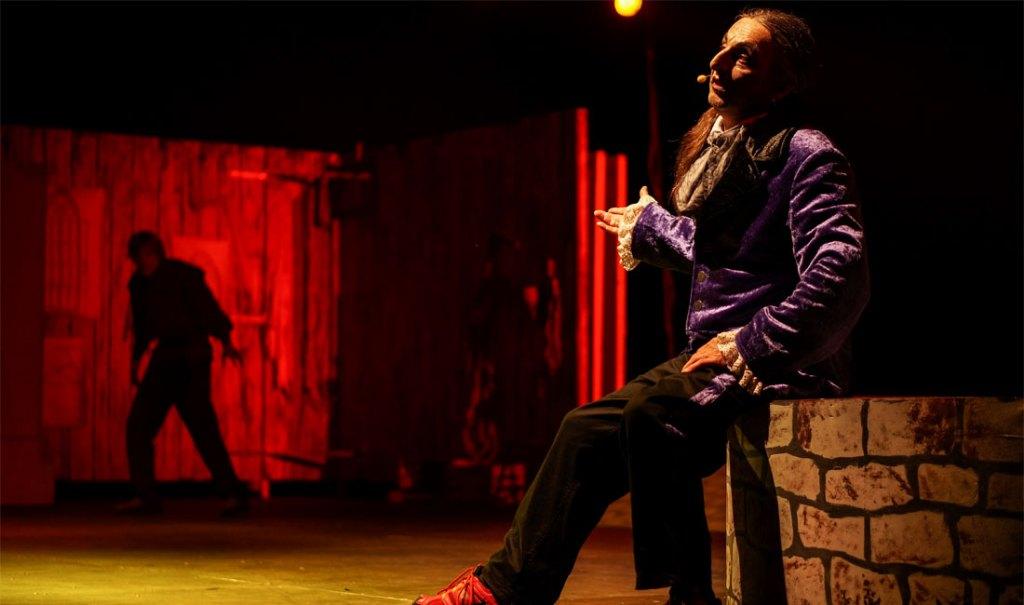 Beispielfoto Eventfotografie 7- Theaterfoto - Musikalfotos - Wir machen deine Veranstaltung unvergesslich