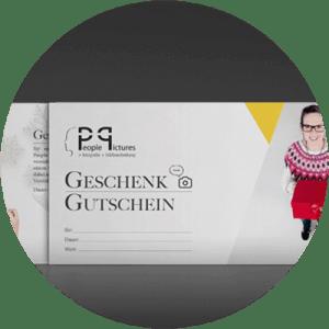 Geschenk-Gutscheine & Wertgutscheine für Fotoshootings - die perfekte Geschenkidee