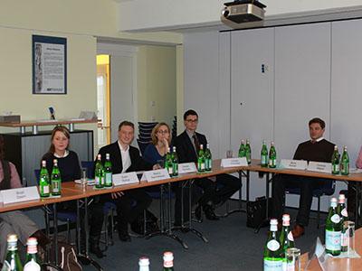Sozialkompetenzen Workshop Nürnberg 2012 1