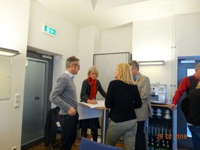 Attraktiver Arbeitgeber Nürnberg Workshop 14