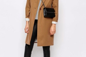 Hunting a Stylish Coat on Sale by PeopleandStyles.com