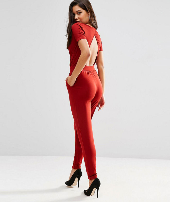 Jumpsuits styles trend, how to wear elegant jumpsuits images Pinterest, styles trend