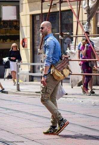 Summer Casual Urban Guys Wear Now