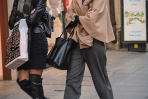 How to Wear Culottes - Street Style Outfit Ideas