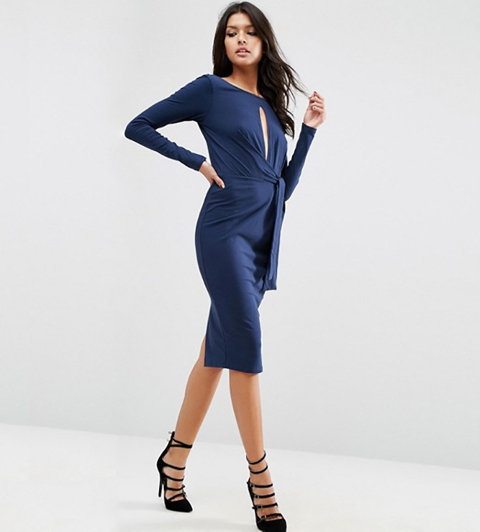 12 Beautiful Dresses Found on Sale - to be Worn Now!