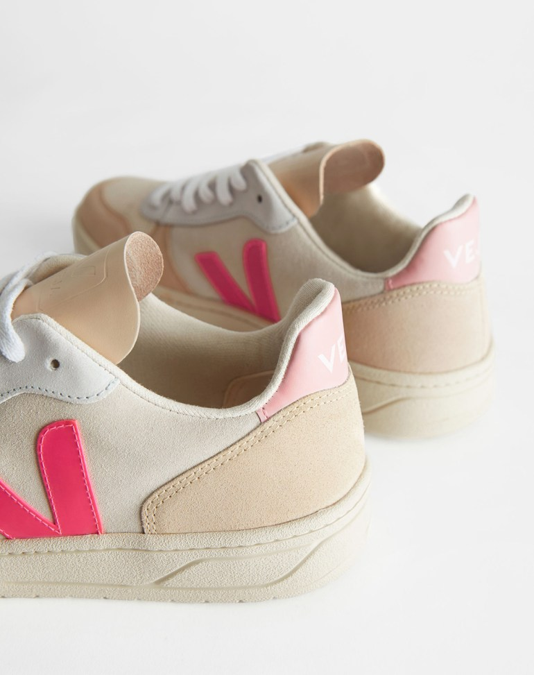 veja sneakers where to buy how to wear new fashion spring summer