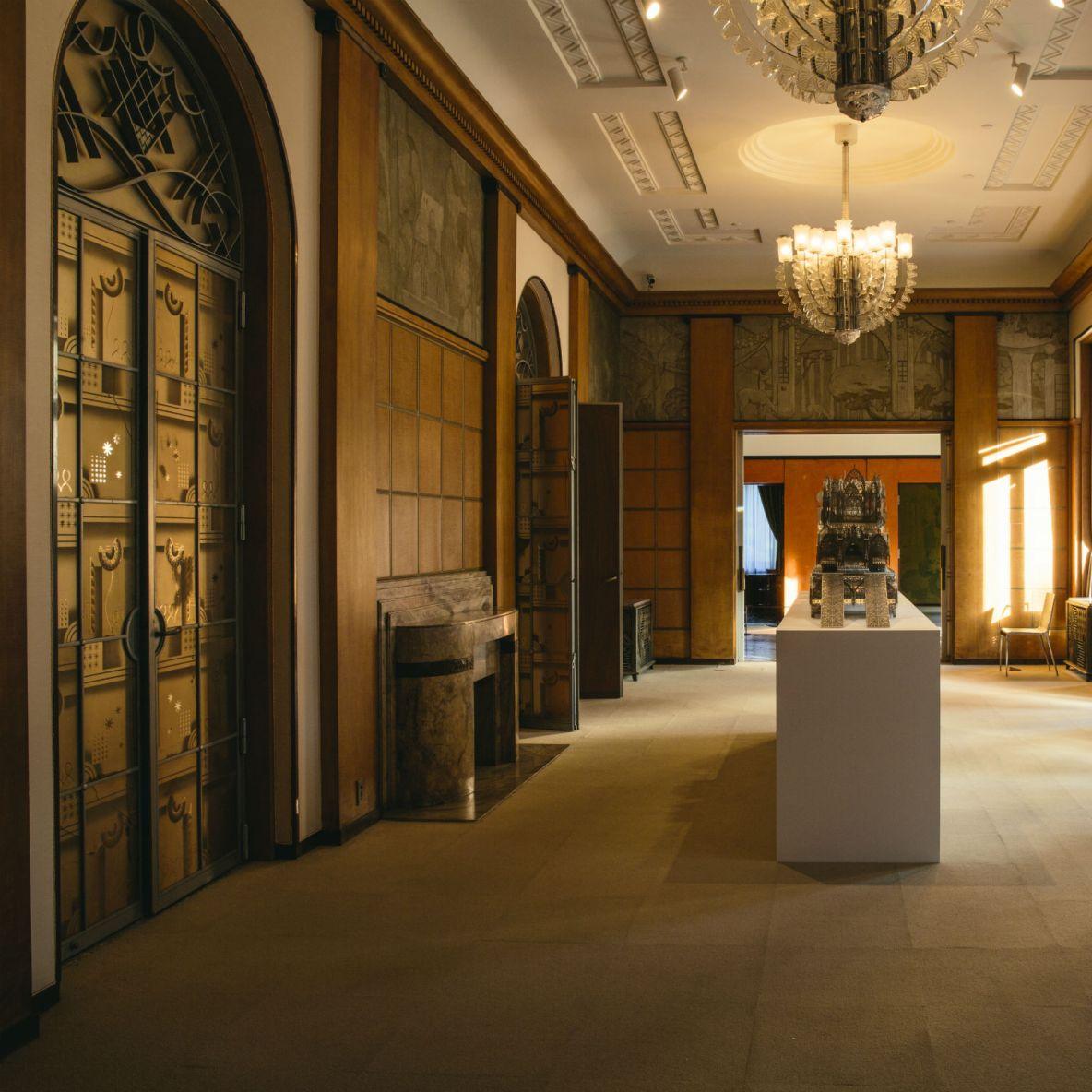 Teien Museum