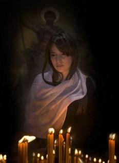Armenian prayer