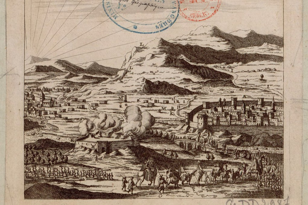 ImagePlan-dErivan-dans-Tavernier-Tavernier-Jean-Baptiste-1605-1689.-Auteur-adapté