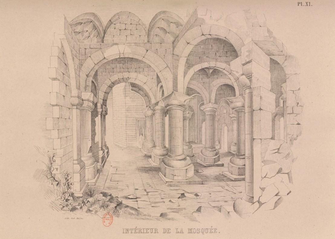 Ruins of Ani-11