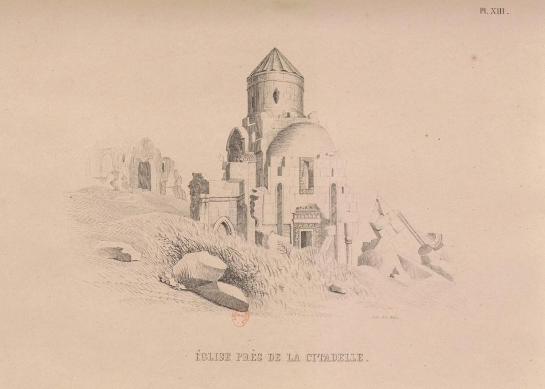 Ruins of Ani-13
