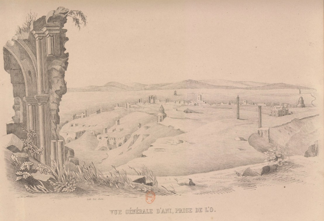 Ruins of Ani-15