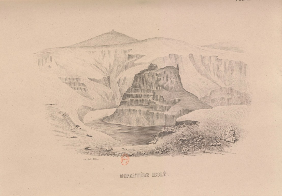 Ruins of Ani-16