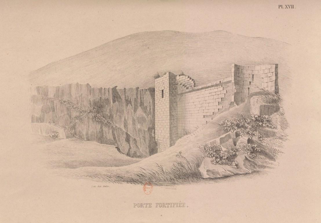 Ruins of Ani-17