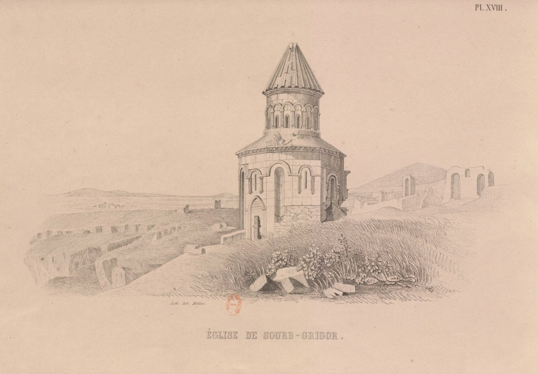 Ruins of Ani-18